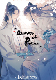 Queen of Posion The Legend of a Super Agent, Doctor and Princess