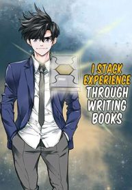 I Stack Experience Through Writing Books