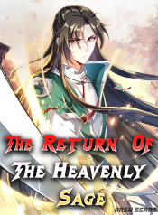 The Return Of The Heavenly Sage